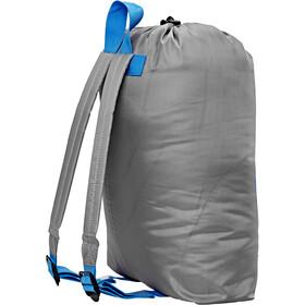 CAMPZ Astro Sovepose Børn, blå/grå